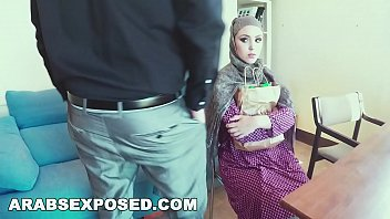 arabs exposed wwxxxx - we make poor muslim women offer she can t refuse