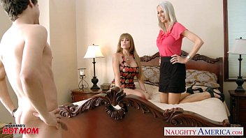 moms darla crane www hot vedio and emma starr gets fucked and facialized