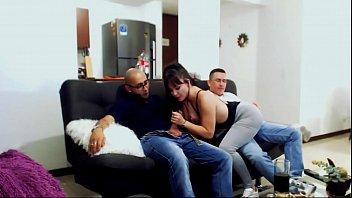 kourtneyxlove threesome with the friends husband xxwxx soldierhugcock spanish porn