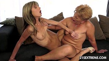 caitlin and doris xxxx six ivy old young lesbian love