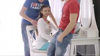 18 khloe terae nude virgin sex - 18 year old nastya