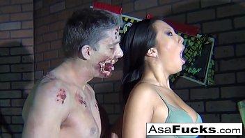 asa akira s zombie www hotgoo com anal creampie