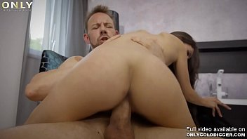 only3x golddigger brings you - spa you pron sex slut featuring anya krey and erik everhard