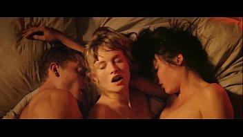 a scene hot sexy porn of threesome