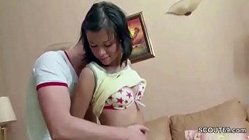bro seduce petite virgin step-sister to fuck sexclips com her anal