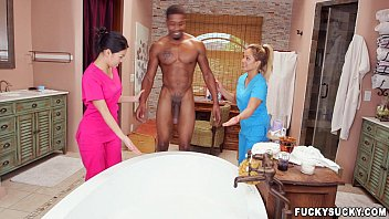 asian sunny xxx massage therapy
