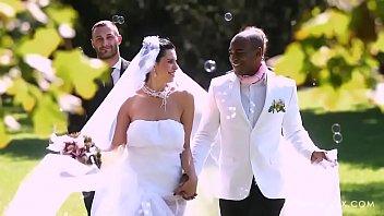 here cums yugizz the bride