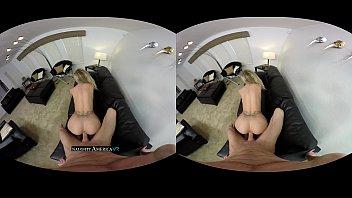 vr pornstar jessa rhodes gives bf xxx you a shot - naughty-america vr