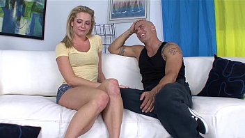 bailey blue getting fucked by sexy bf video derrick on the couch