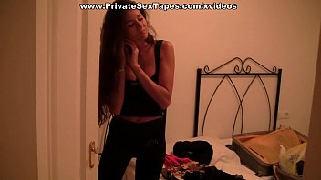 public amateur fucking on a wild xnxx com pic night out scene 1