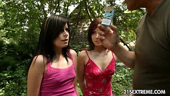 minnie manga and daniella rose www asiansex com - dominated girls