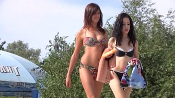 raven haired goddess nudist ww x com shows off her body
