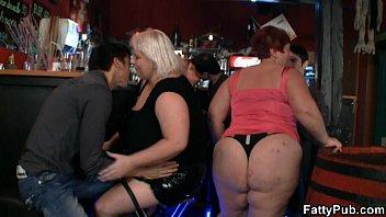 fat parnuha ladies get dirty