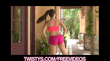 treat of www sexe the year taylor vixen shows off her big natural tits