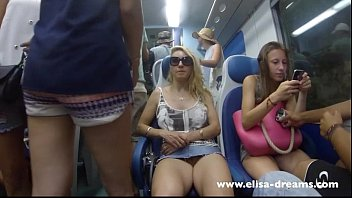 flashing my pussy in public ftv nude show in italy