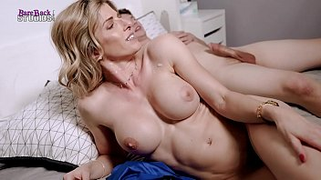 morning sex with my step mom - masage sex cory chase