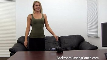 fit babe assfucked n www xxxxxx creampie on casting couch