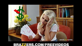 df6org slutty big-tit blonde sammie spades fucks hard cock for cash