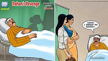 velamma episode 71 - hindesex rohan s r.