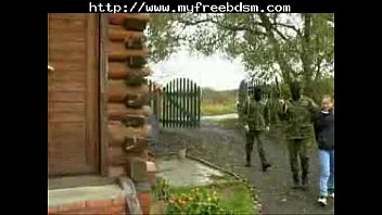 allbdsm threesome with soldiers sexy videos without dress more on www.allbdsm.info