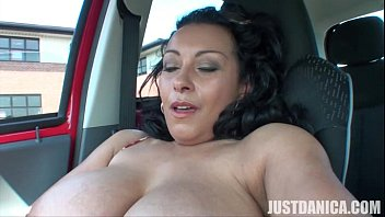 danica collins donna ambrose xxx force plays in car 2