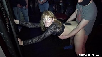 naughty wife nicole gangbanged www sex video clips by everybody at a club