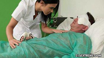 sexiy video denise sky dedicated nurse