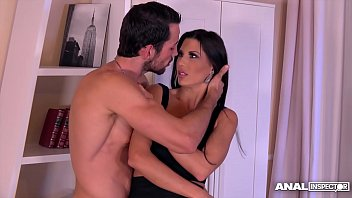 anal inspectors orgasm xxxn com instantly when alexa tomas squirts during ass fuck