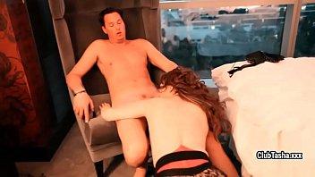 tasha jones wwwxxxxxxx com sucks dick and gets her face covered with semen
