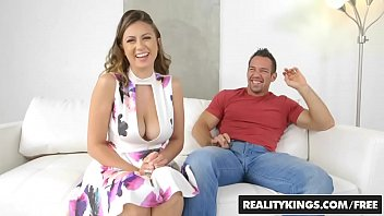 realitykings boobs licking scenes - big naturals - stacked rose