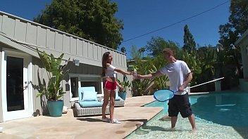 don t fuck my daughter - latin xxxvideos com teen nina north fucks pool man bill bailey