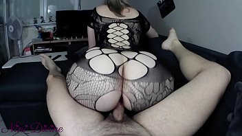 a milf in ultra sexy lingerie gets fucking her huge ass reverse cowgirl x nxx french amateur nini divine