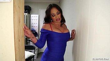 busty latina triple sex triple sex gloryhole handjob
