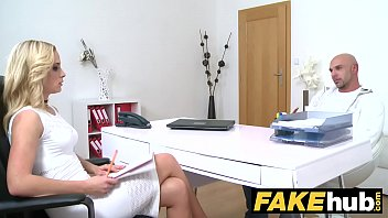 female agent bodybuilder mia khalifa sex online shoots his load all over slim agents belly