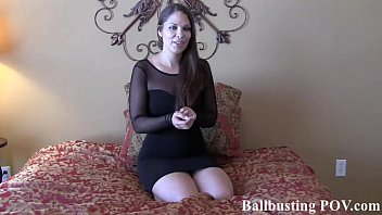 bust your own balls for sexil66 princess anna