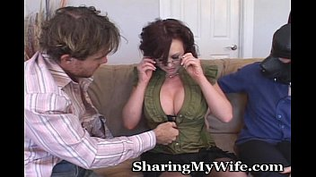 naughty jav com wife with submissive hubby