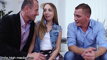 teen step-daughter dp banged by realityking com dad and therapist