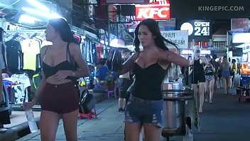 japanese red light district sexlive vs. thailand sex tourism