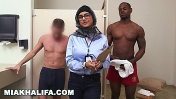 mia khalifa - my dot com sexy film ultimate interracial big dick challenge