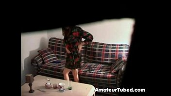 hidden cam catches nude girls massage asian girl on couch