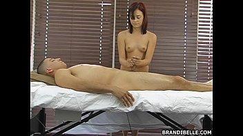 cock massage nude drunk girls - brandi belle