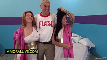 toga toga toga two www sexey big ass babes threesome