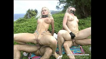 sex slaves xxxblue films are fucked hard in the ass.