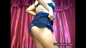 pretty latina milf masturbating hot horney woman on webcam