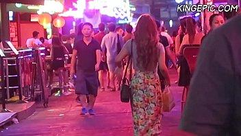 bangkok open sexx nightlife - hot thai girls and ladyboys thailand soi cowboy