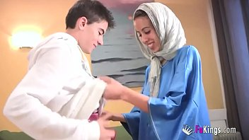 we surprise jordi by gettin him his hot and sexxy video first arab girl skinny teen hijab