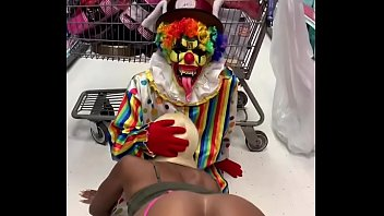 tubidy movi com clown gets dick sucked in party city