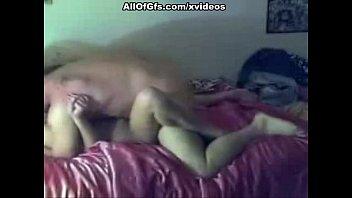 porm xxx com rough amateur sex session in bed