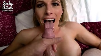 oldagesex busty stepmother teaching sex - cory chase