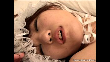 japanese cutie gets railed hard and naked indian brides sprayed with cum